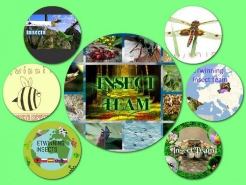 eTwinningový projekt National Parks - International Treasure