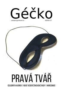 Géčko - časopis